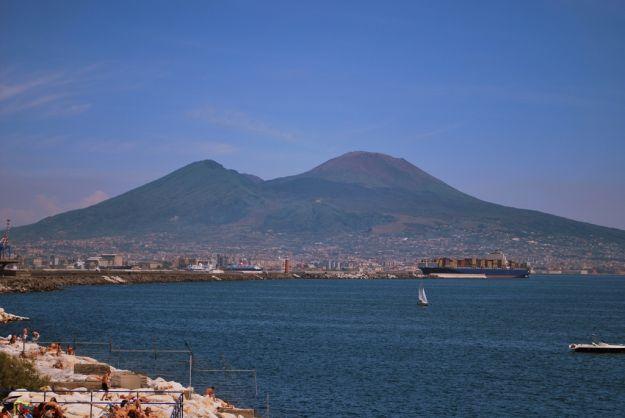 Il_Vesuvio
